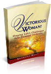 Victorious Woman